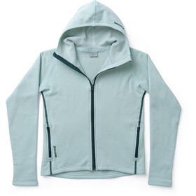 Houdini Power Houdi Jacket Ungdom Go Green